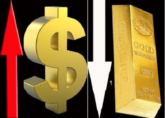 Vàng chả là gì so với chứng khoán