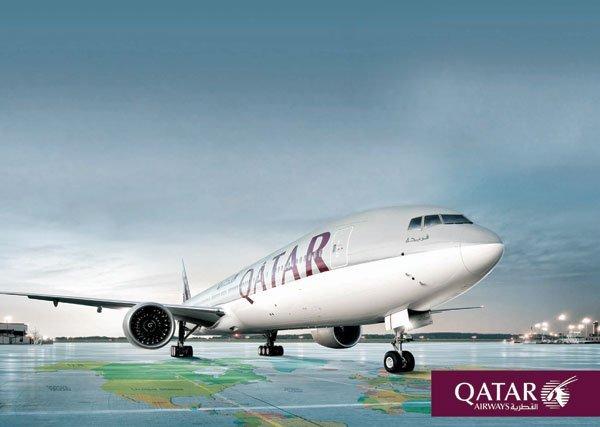 Vé máy bay giá rẻ đi Phnom Penh (Campuchia) của Quatar Airways chỉ với giá 21.000 đồng