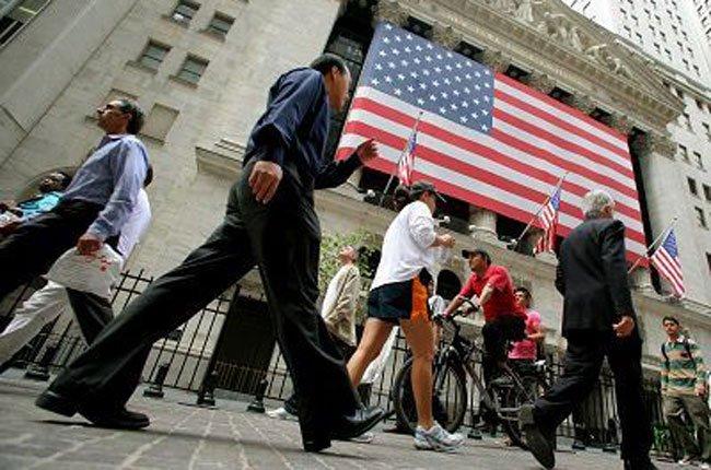 Tăng trưởng của Mỹ đạt 1,9% trong quý IV