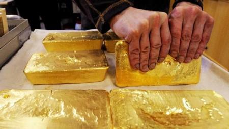 Thị trường vàng tháng 3/2014 tại Trung Quốc được kỳ vọng sẽ tiếp tục tăng
