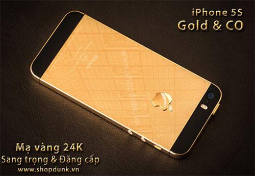 Ngay cả thương hiệu Gold & Co nổi tiếng của Anh cũng bị nhái và bán tràn làn ở Việt Nam