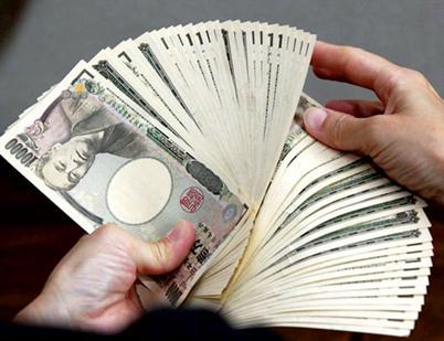 Tỷ giá đồng Yên ngày 15/3/2014 tăng giá mạnh nhất trong hơn 1 tháng