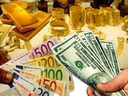 Đồng USD tăng nhẹ trở lại sau khi cuộc họp của ECB kết thúc