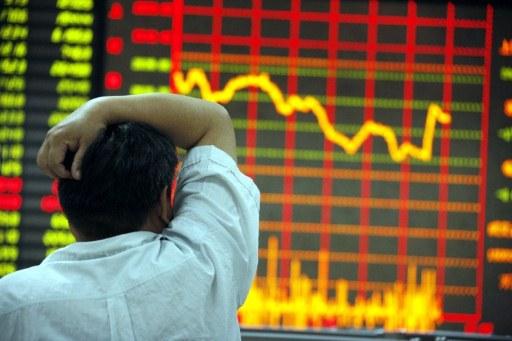 Chứng khoán châu Á ngày 11/4/2014 ngập trong sắc đỏ đánh mất mốc cao 3 tháng