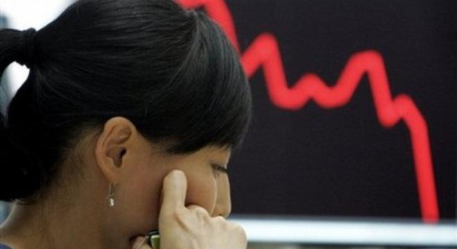 Chứng khoán châu Á giảm điểm sau số liệu kinh tế Mỹ đáng thất vọng