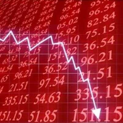Chứng khoán châu Âu tiếp tục giảm, mở rộng mức đáy 7 tuần