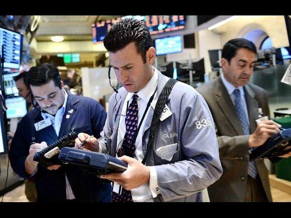 Chứng khoán Mỹ đảo chiều sau cuộc họp FOMC