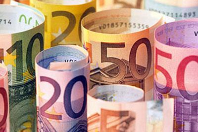 Tỷ giá đồng euro ngày 15/4/2014 xuống giá sau phát biểu của Chủ tịch ECB