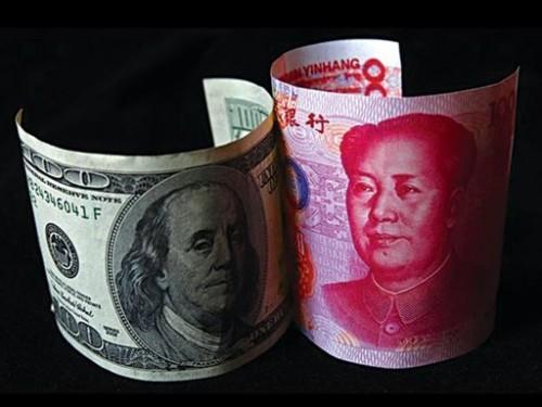 Tham vọng quốc tế hóa đồng nhân dân tệ của Trung Quốc