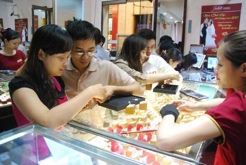 Giá vàng Bảo Tín Minh Châu ngày 24/11/2014| Gia vang BTMC hôm nay