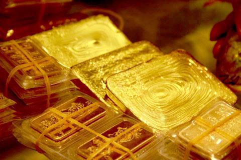 Ned Goodman: Vàng đang bị định giá thấp