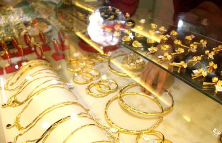 Việt Nam đề xuất các tiêu chuẩn mới về độ tinh khiết cho vàng trang sức