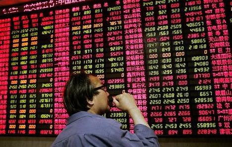 Chứng khoán châu Á đón nhận sắc xanh sau các báo cáo kinh tế
