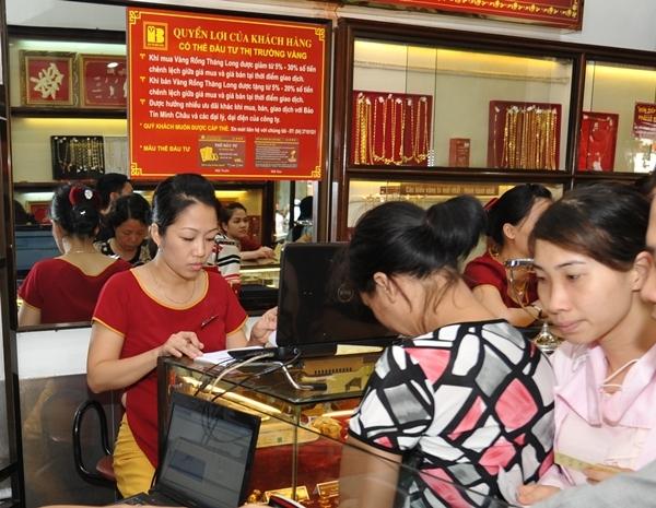 Giá vàng Bảo Tín Minh Châu ngày 26/11/2014 | Gia vang BTMC hôm nay