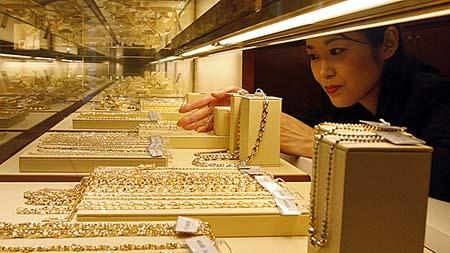 Chiến lược giao dịch vàng ngày 24/11/2014 của một số tổ chức