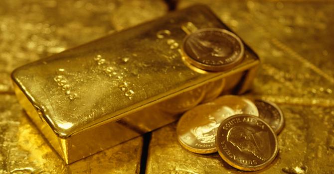 Giá vàng có thể giảm về dưới ngưỡng $1000/oz?