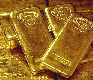 Giới đầu tư rút 1,3 tỷ USD khỏi quỹ ETP vàng