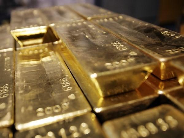 SPDR Gold Trust ngày 12/11 đã tiếp tục bán ra 1.79 tấn vàng