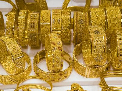 Nhập khẩu vàng miếng ở Ấn Độ giảm hơn 50%