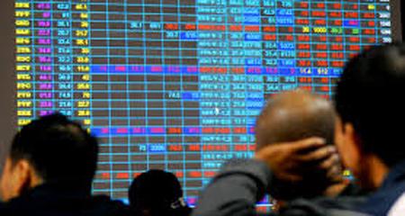 Chứng khoán châu Á rớt xuống mức thấp nhất kể từ tháng 3