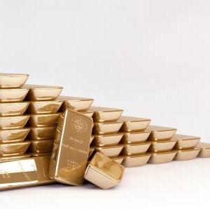 Barclays: Vàng kì vọng nhận được lực hỗ trợ từ nhu cầu vật chất