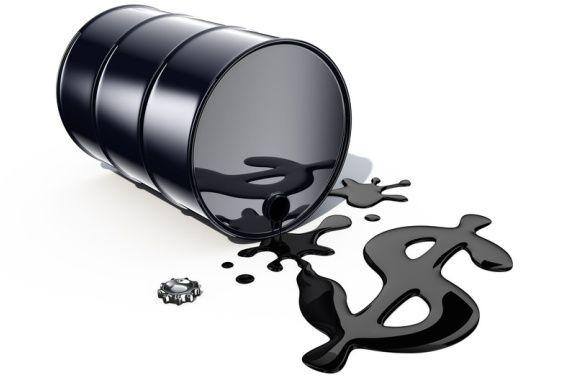 JPMorgan hạ dự báo giá dầu Brent năm 2015 xuống 82 USD/thùng
