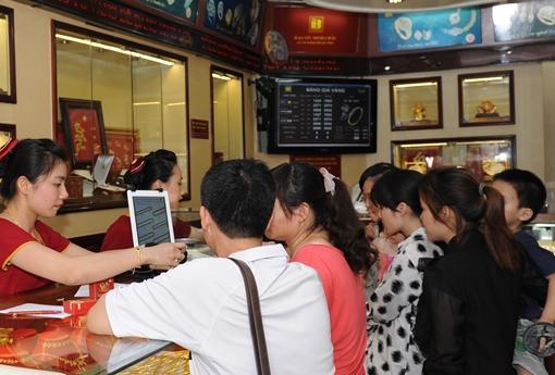 Giá vàng Bảo Tín Minh Châu ngày 31/10/2014 | Gia vang BTMC hôm nay