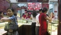 Bản tin thị trường và giá vàng Bảo Tín Minh Châu ngày 05/11