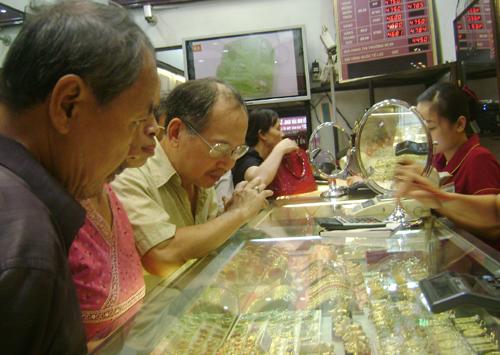 Giá vàng Bảo Tín Minh Châu ngày 30/6/2014 | Gia vang BTMC hôm nay