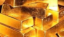 Giá vàng thế giới ngày 06/11 chạm mức thấp nhất trong vòng 7 tuần qua