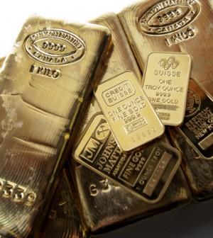 Thị trường vàng đã sẵn sàng hồi phục trong tháng 6/2014?