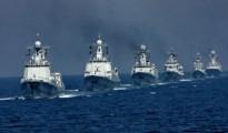 Tin thoi su bien dong 9/7/2014: Philippines lên án TQ gia tăng hiện diện quân sự ở Biển Đông