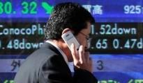 Chỉ số Nikkei tăng trở lại, ghi nhận mức tăng đầu tiên của năm 2016