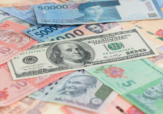 Giá USD ngày 7/11/2014