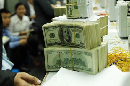Tỷ giá USD/VND ngày hôm nay - Tiền tệ trong nước