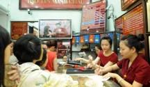 Giá vàng Bảo Tín Minh Châu ngày hôm nay  Gia vang BTMC hôm nay