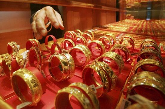 Giới đầu tư tăng tỷ lệ đặt cược giá vàng lên lần đầu trong 9 tuần