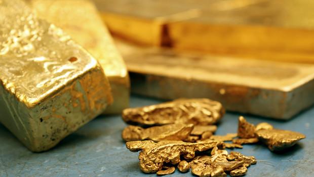 Giới đầu cơ giảm tỷ lệ đặt cược vào giá vàng tăng trong tuần thứ 7 liên tiếp