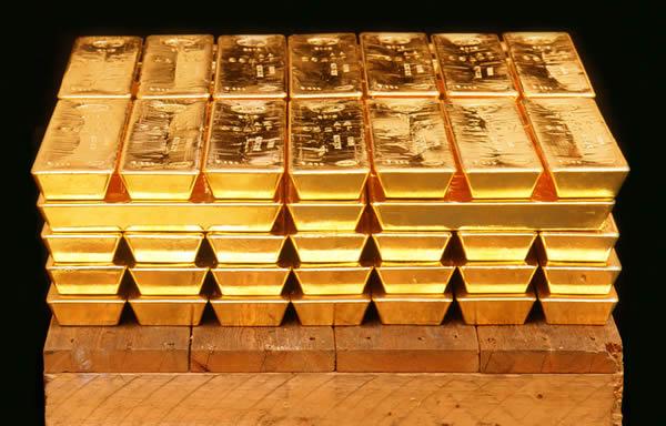 Vàng đang trong thời gian chờ bùng nổ?