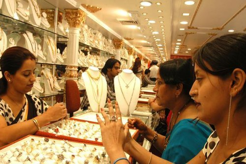 GJF: Lượng mua vàng trang sức của Ấn Độ tăng ít nhất 15% so với cùng kỳ năm ngoái