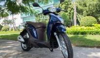 Đánh giá xe Honda SH mode: phiên bản SH mới nhỏ gọn dành cho phái nữ