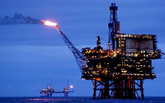 Giá dầu thô ngày 6/8/2014 giảm do lo ngại về nhu cầu tiêu thụ