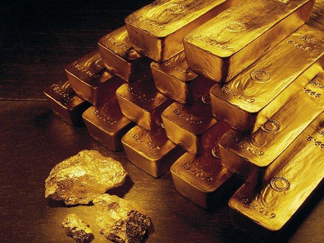 Quỹ SPDR: Lượng vàng nắm giữ giảm mạnh nhất trong năm