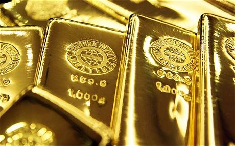 ABN Amro dự đoán vàng sẽ chạm mức 1.300 USD/oz vào cuối năm nay