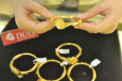Chiến lược giao dịch vàng ngày 8/10 của một số tổ chức