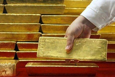 Nhu cầu giảm, một dấu hiệu của sự thiếu quan tâm đến vàng?
