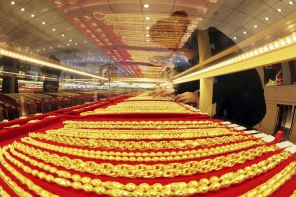 Denver Gold Keynote: Các yếu tố giảm giá và tăng giá đối với vàng