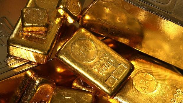 SPDR Gold Trust ngày 17/11 đã mua vào 2.39 tấn vàng