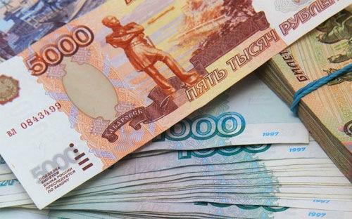 Căng thẳng Ukraine đẩy đồng Rúp rớt giá kỷ lục