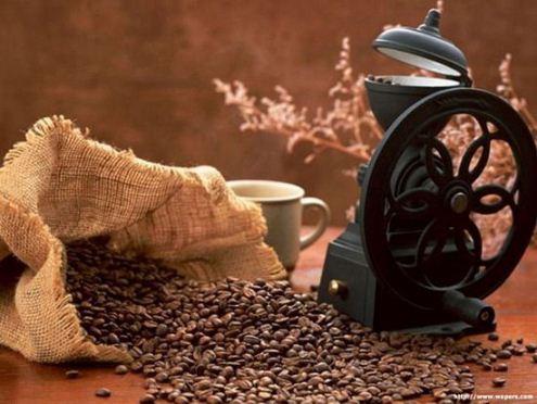 Sản lượng cà phê robusta toàn cầu niên vụ 2014-2015 giảm 3,6%